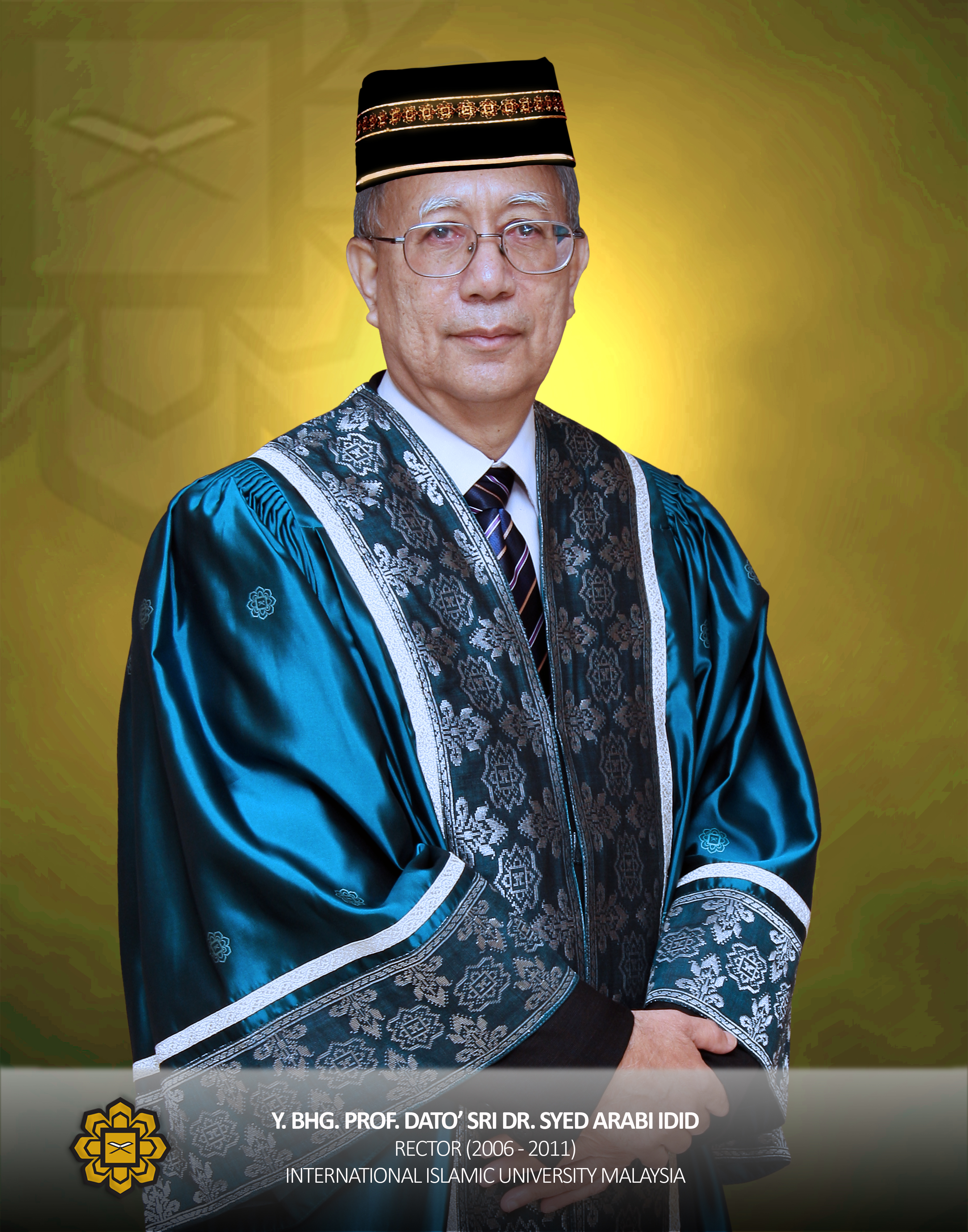 2nd Rector