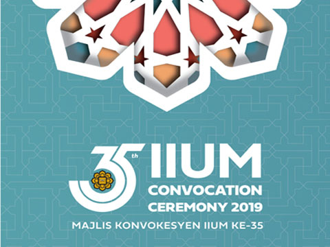 35th IIUM Convocation