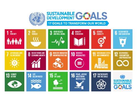 IIUM SDG for Administrative