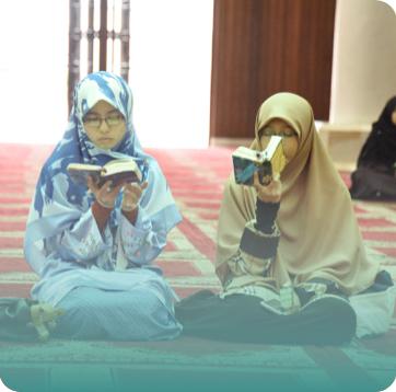 1Day1Juz Tadabbur Al-Quran