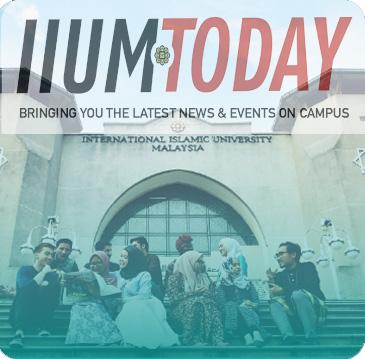IIUM Today