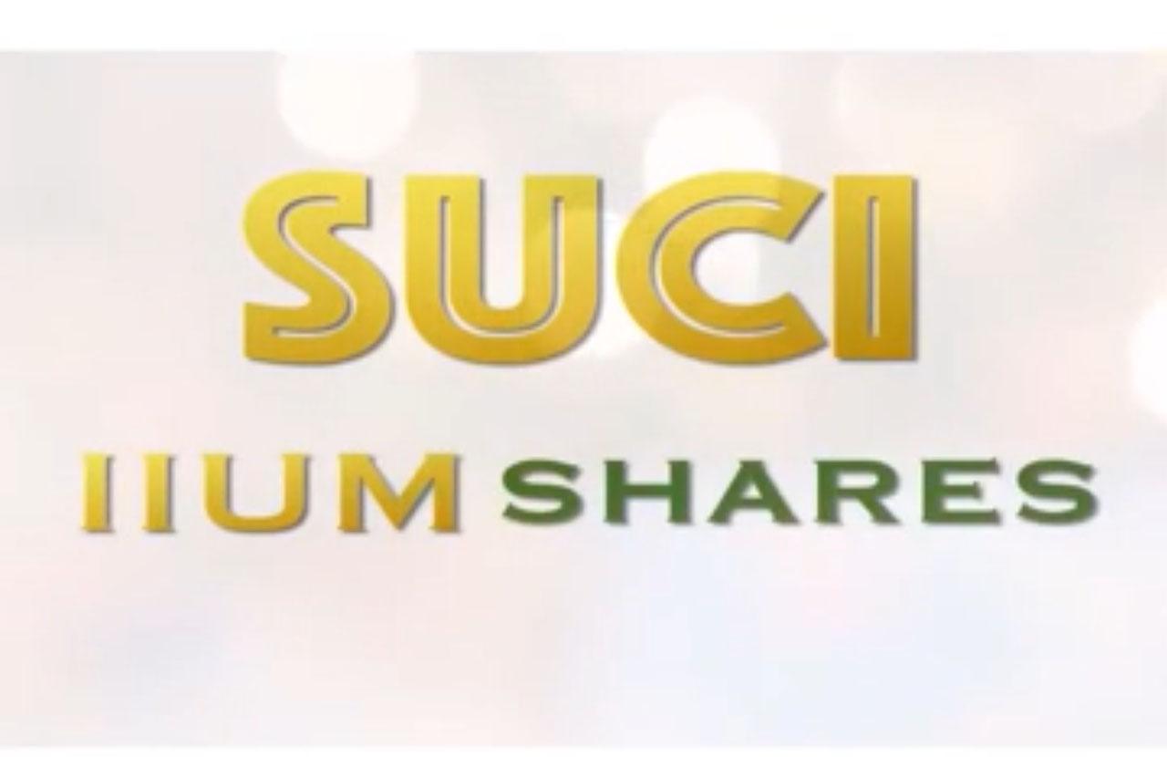SUCI - IIUM Shares
