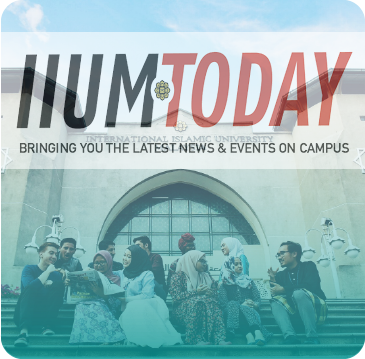 IIUM Today